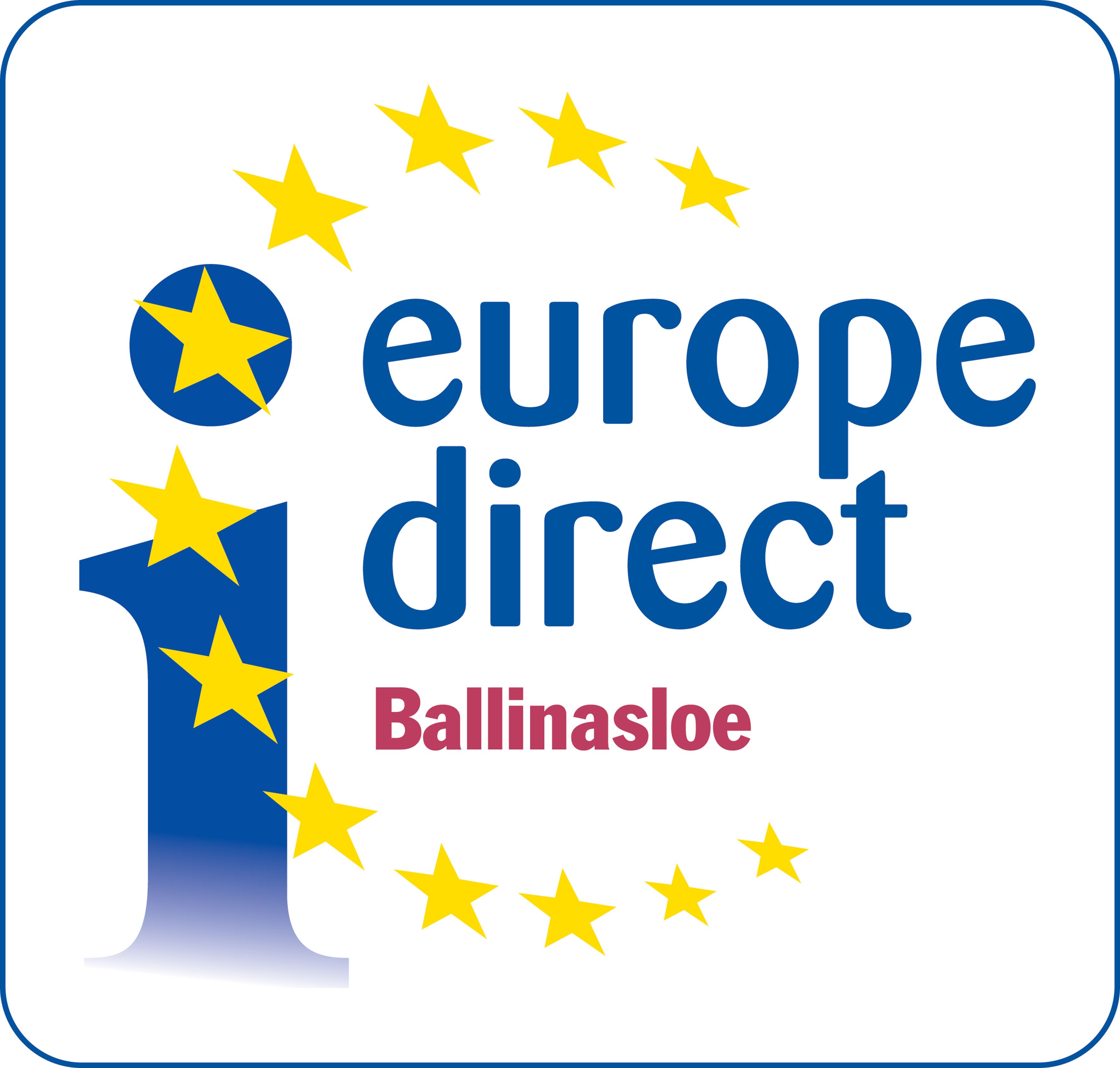 Europe Direct Ballinasloe